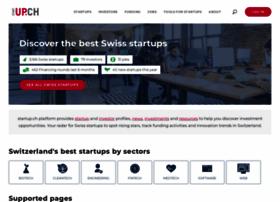 startup.ch