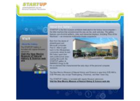 startup.nmnaturalhistory.org