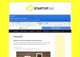 startup365.fr