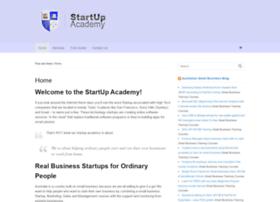 startupacademy.com.au