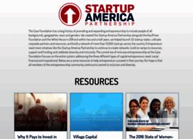 startupamericapartnership.org