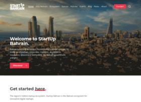 startupbahrain.com