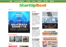startupbeat.hkej.com