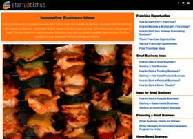 startupbizhub.com