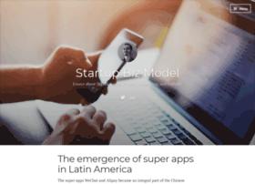 startupbizmodel.com