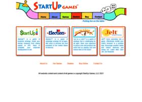 startupboardgames.com