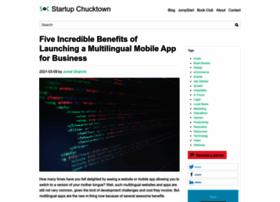 startupchucktown.com