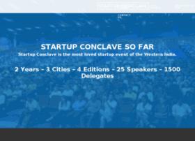 startupconclave.com