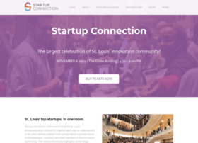 startupconnection.org