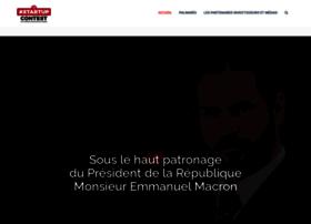 startupcontest.fr
