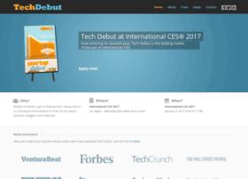 startupdebut.com