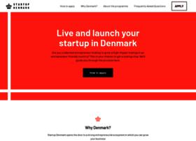 startupdenmark.info