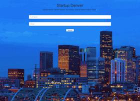 startupdenver.com