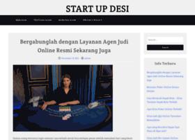 startupdesi.com