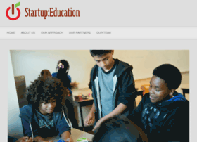 startupeducation.org