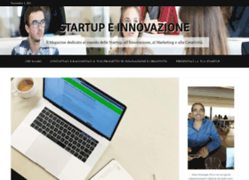 startupeinnovazione.it