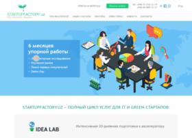 startupfactory.uz