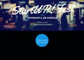 startupfest.splashthat.com