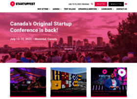 startupfestival.com