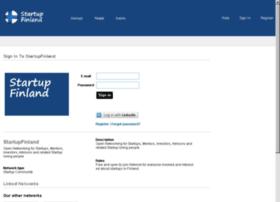 startupfinland.fi