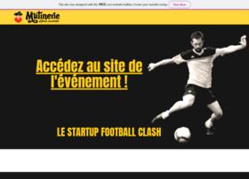 startupfootballclash.mutinerie.org