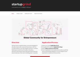 startupgrindapp.com