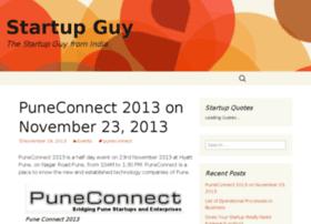 startupguy.in