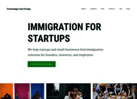 startupimmigrationattorney.com