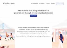 startupinresidence.org