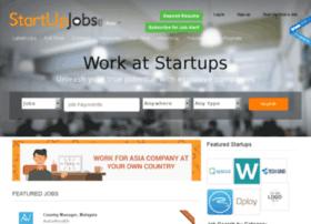 startupjobs.asia
