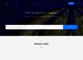 startupjobs.pk