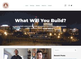 startuplansing.org