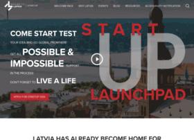 startuplatvia.eu