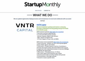 startupmonthly.org