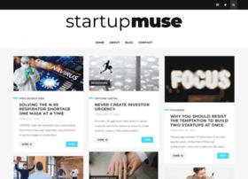 startupmuse.com