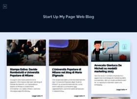 startupmypage.com
