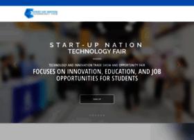 startupnationtechfair.org