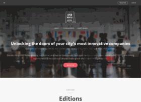 startupopenhouse.com