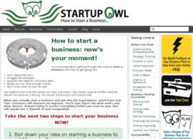 startupowl.com