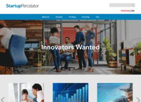startuppercolator.com