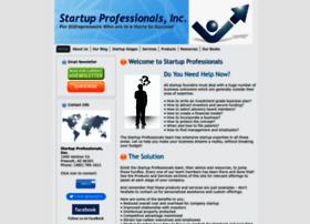 startupprofessionals.com