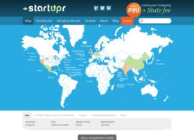 startupr.com