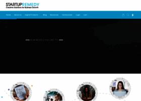 startupremedy.com