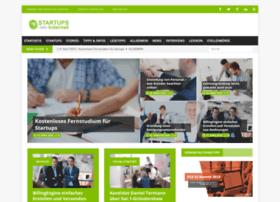 startups-im-internet.de