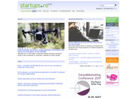 startups.ro