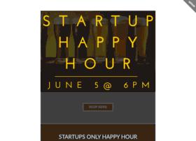 startupshappyhour.splashthat.com
