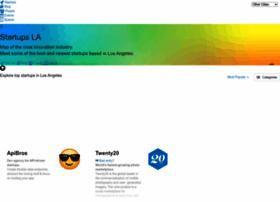 startupsla.com