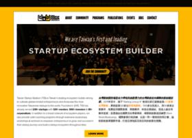 startupstadium.tw