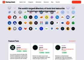 startupstash.com
