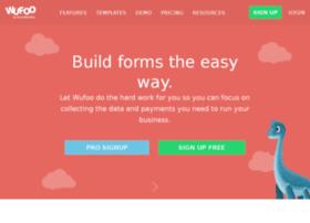 startupstats.wufoo.com